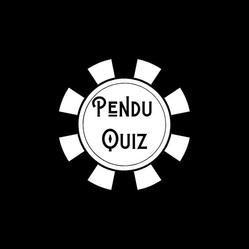 Pendu Quiz