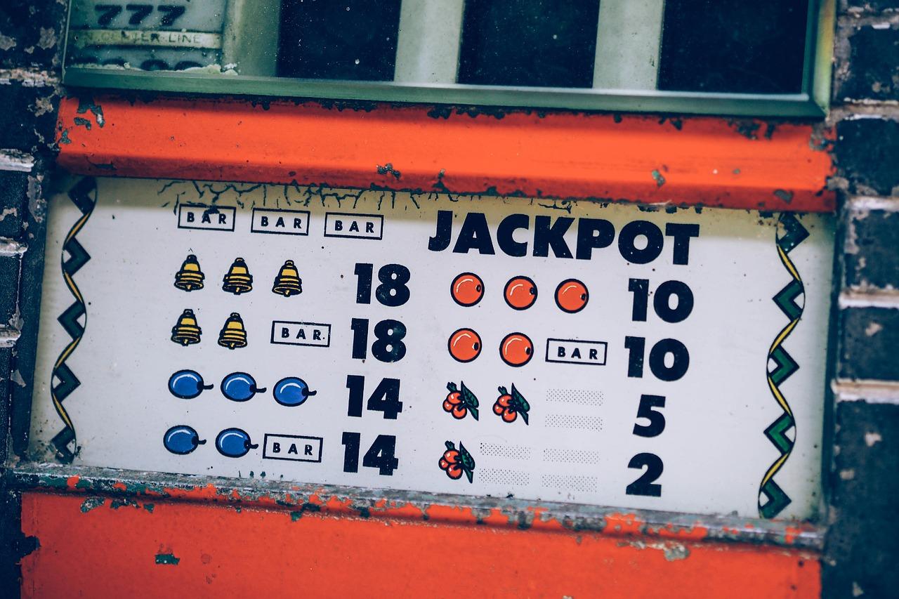 Penser à arrêter les jeux d'argents