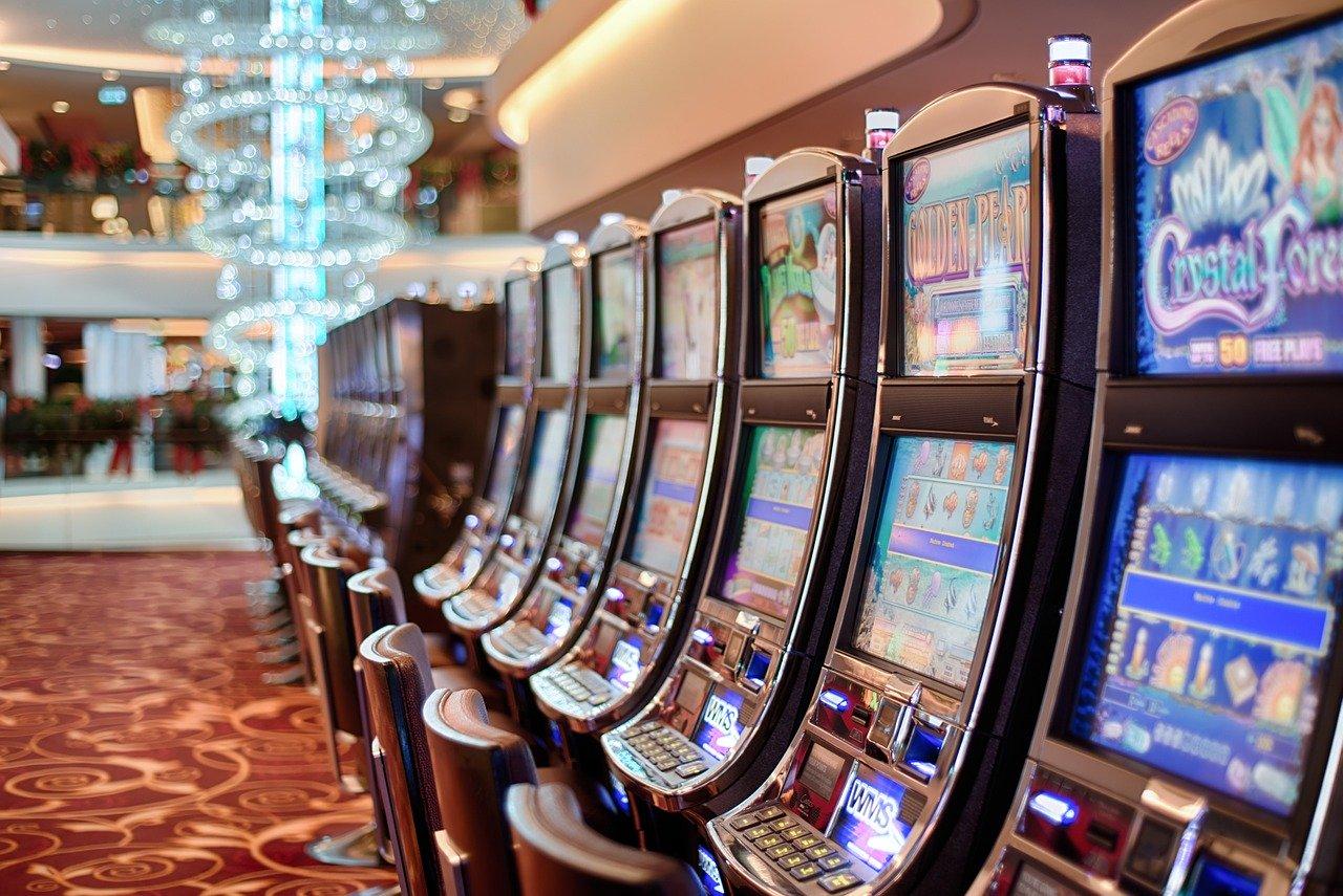 Les méfaits des jeux d'argent dans nos vies.