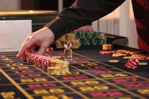 tapis poker